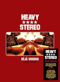 Déjà Voodoo (25th Anniversary Edit.)