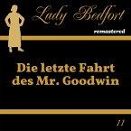 Folge 11: Die letzte Fahrt des Mr. Goodwin (MP3-Download)