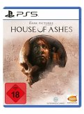 The Dark Pictures Anthology: House of Ashes (PlayStation 5)