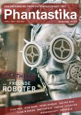 Phantastika Magazin #357: April/Mai/Juni 2021 (eBook, ePUB)
