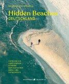 Hidden Beaches Deutschland (eBook, ePUB)