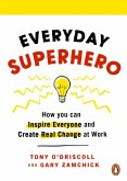 Everyday Superhero (eBook, ePUB)