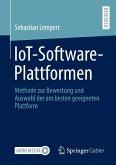 IoT-Software-Plattformen