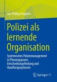 Polizei als lernende Organisation