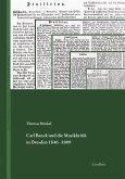 Carl Banck und die Musikkritik in Dresden 1846-1889