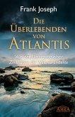 Die Überlebenden von Atlantis (eBook, ePUB)