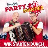 Wir Starten Durch-Volxmusik Bis Partyhits!