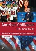 American Civilization (eBook, PDF)