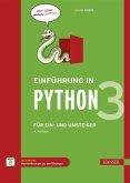 Einführung in Python 3 (eBook, ePUB)