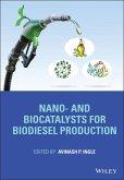 Nano- and Biocatalysts for Biodiesel Production (eBook, ePUB)