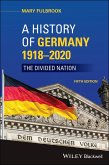 A History of Germany 1918 - 2020 (eBook, ePUB)