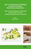 Atlas zur Verbreitung und Ökologie der Spinnen (Araneae) Mecklenburg-Vorpommerns - Atlas of the Distribution and Ecology of the Spiders (Araneae) of Mecklenburg-Western Pomerania (Band 1)