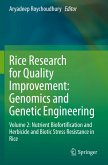 Rice Research for Quality Improvement: Genomics and Genetic Engineering: Volume 2: Nutrient Biofortification and Herbicide and Biotic Stress Resistanc