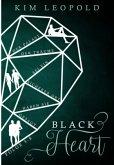 Black Heart Sammelband 2: Der Palast der Träume sei ein sicherer Ort, haben sie gesagt