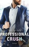 Professional Crush (eBook, ePUB)