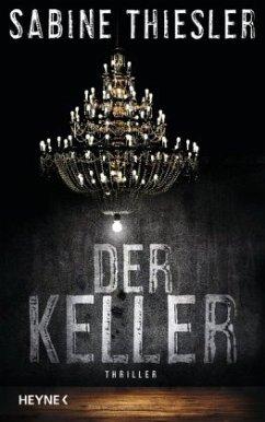 Der Keller (Restauflage) - Thiesler, Sabine
