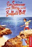 Ein Sommer mit Percy und Buffalo Bill (eBook, ePUB)