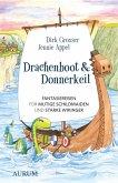 Drachenboot & Donnerkeil (eBook, ePUB)