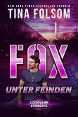 Fox - Unter Feinden (eBook, ePUB)