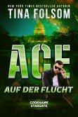 Ace - Auf der Flucht (eBook, ePUB)