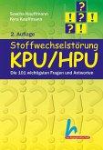 Stoffwechselstörung KPU/HPU