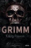 GRIMM - Killing Passion (Band 3)