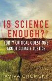 Is Science Enough? (eBook, ePUB)
