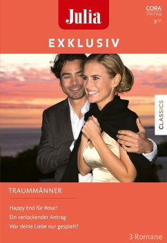 Julia Exklusiv Band 340 (eBook, ePUB) - Steele, Jessica; Walker, Kate; George, Catherine