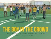The Boy in the Crowd