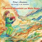 Riley's Adventures with Granny in the Mountains: Pyramid Mountain and Mule Deer
