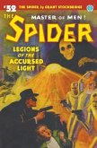 The Spider #52: Legions of the Accursed Light