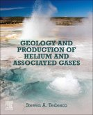Geology and Production of Helium and Associated Gases