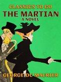 The Martian, A Novel (eBook, ePUB)
