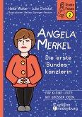 Angela Merkel - Die erste Bundeskanzlerin (eBook, PDF)