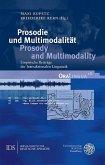 Prosodie und Multimodalität / Prosody and Multimodality (eBook, PDF)