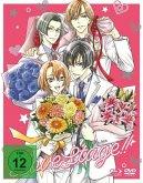 Love Stage!! - Gesamtausgabe - inkl. OVA