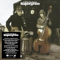 In It For The Money(2021 Remaster-Deluxe Exp.Edt.) - Supergrass
