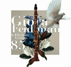 85 - Giora Feidman Und Klezmer Virtuos