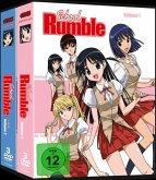 School Rumble - Gesamt ausgabe ohne Schuber- Episoden 1-26