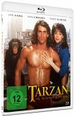 Tarzan In Manhatten
