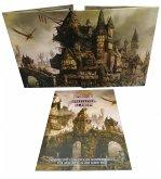 WFRSP - Warhammer Fantasy-Rollenspiel Spielleiter-Schirm