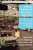 Italian Industrial Literature and Film (eBook, ePUB)