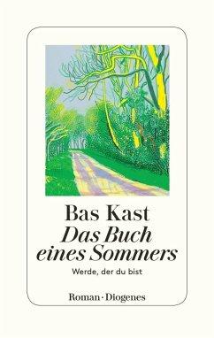 Das Buch eines Sommers (Mängelexemplar) - Kast, Bas
