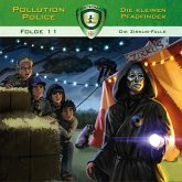 Pollution Police, Folge 11: Die Zirkus-Falle (MP3-Download)