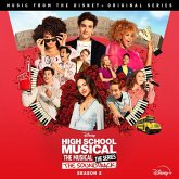 High School Musical: The Musical: The Series 2