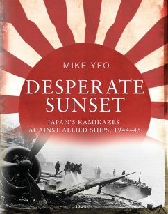 Desperate Sunset (eBook, PDF) - Yeo, Mike