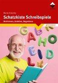 Schatzkiste Schreibspiele (eBook, ePUB)