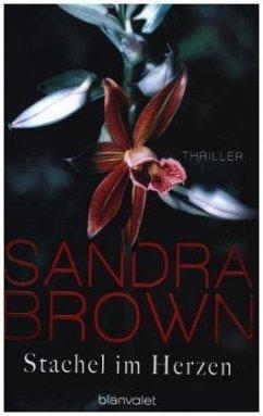Stachel im Herzen (Restauflage) - Brown, Sandra