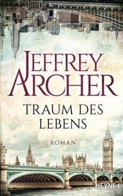 Traum des Lebens (Restauflage) - Archer, Jeffrey