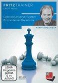 Colle als Universal-System - Ein modernes Repertoire, DVD-ROM